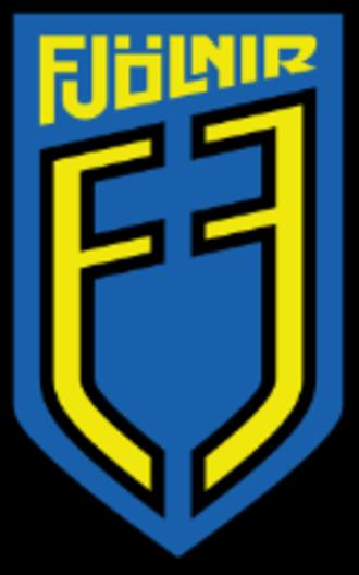 Ungmennafélagið Fjölnir - Image: Fjolnir