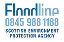 SEPA operates the 24/7 Floodline flood warning service in Scotland