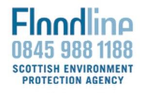 Scottish Environment Protection Agency - SEPA operates the  24/7 Floodline flood warning service in Scotland.