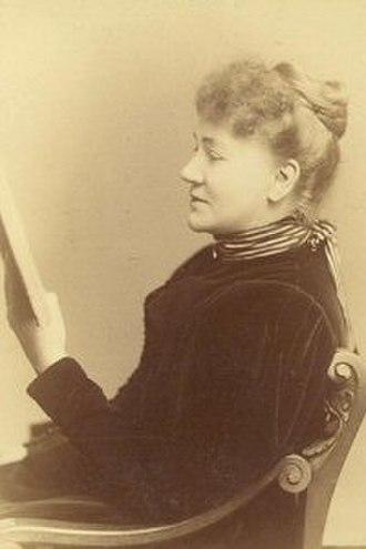 Florence Marryat - Florence Marryat