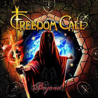 Beyond (Freedom Call album) - Image: Freedom Call Beyond