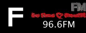 FromeFM - Image: Frome FM logo