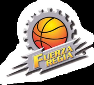Fuerza Regia - Image: Fuerza Regia logo