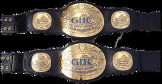 GHC Junior Heavyweight Tag Team Championship Professional wrestling tag team championship