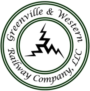 Greenville and Western Railway - Image: GRLW logo