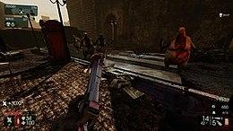 Killing Floor 2 - Wikipedia