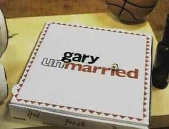 Gary Unmarried - Image: Garyunmarried