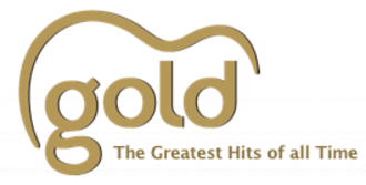 Gold (radio) - Image: Gold (Radio) logo