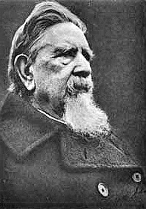 Griffith John - Griffith John in 1905