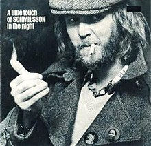 Harry Nilsson A Little Touch of Schmilsson in the Night.jpg