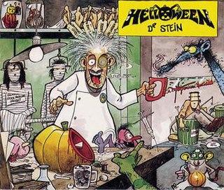 Dr. Stein Helloween song