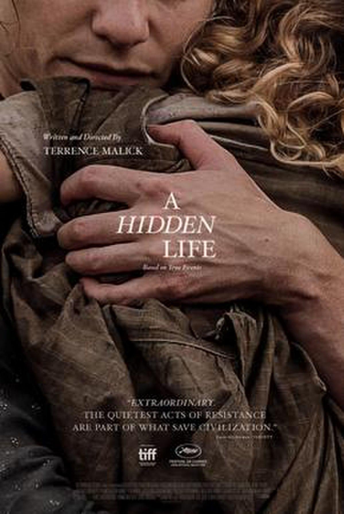 Hidden Wikipedia film) (2019 A Life -