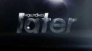 <i>Hollyoaks Later</i> (series 3)