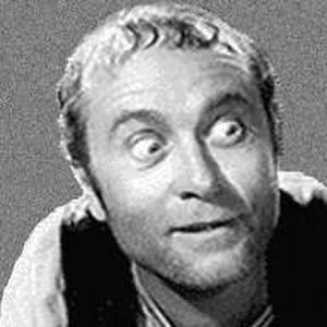 Howard Morris - Morris as Ernest T. Bass, 1960s.