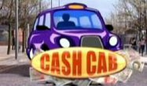 Cash Cab (UK game show) - Image: ITV Cash Cab