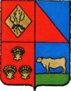 Coat of arms of Isolabella