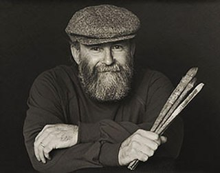 Jack Hooper (artist) American painter
