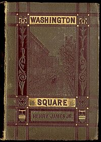 Washington Square (novel) - Wikipedia, the free encyclopedia