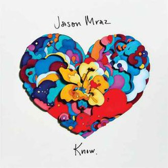 Know (album) - Image: Jason Mraz Know