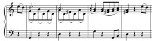Jena Symphony - Image: Jena Sym Satz 1Quote 2