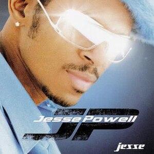 Jesse (album) - Image: Jessealbum