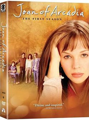 Joan of Arcadia - Image: Joan of Arcadia (season 1)