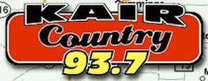 KAIR-FM - Image: KAIR FM logo