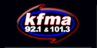KFMA - Image: KFMA Logo
