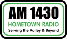 KWAP-AM 1430 radio logo.png