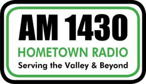KVHZ - Image: KWAP AM 1430 radio logo