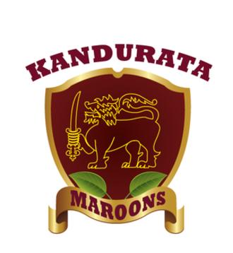 Kandurata Maroons - Kandurata Maroons