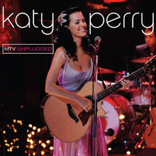 Katy Perry   Boys Album Cover on Mtv Unplugged  Katy Perry Album    Wikipedia  The Free Encyclopedia