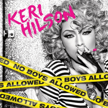 Keri Hilson No Boys Allowed Cover.PNG