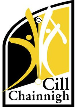Kilkenny GAA - Image: Kilkenny GAA Crest