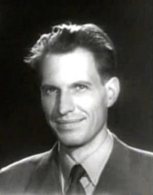 Knut Haugland - Knut Haugland