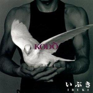 Ibuki (Kodō album)