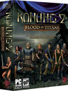 Konung 2 - Blood of Titans Coverart.png