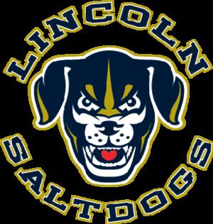 Lincoln Saltdogs - Image: LIN Saltdogs