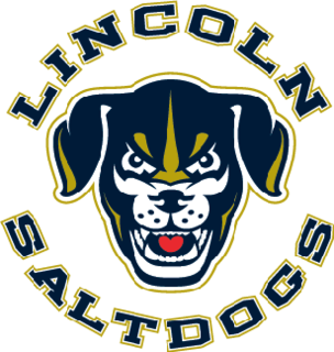Lincoln Saltdogs baseball team based in Lincoln, Nebraska