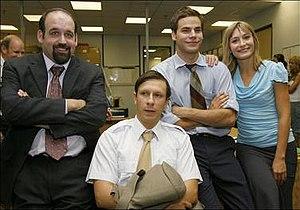 La Job - Cast of La Job.