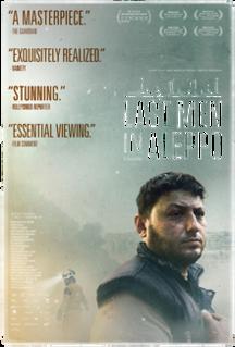 2017 film by Feras Fayyad