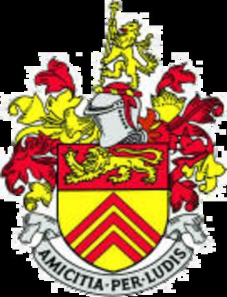 Leyton F.C. - Club crest