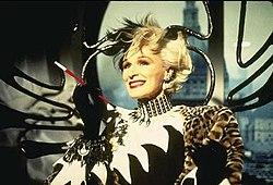 Cruella De Vil Wikipedia