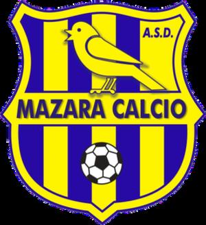 Mazara Calcio A.S.D. - Image: Logo Mazara Calcio ASD