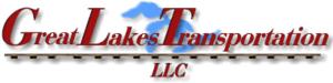 Great Lakes Transportation - The G.L.T. logo