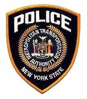 Metropolitan Transportation Authority Police Department
