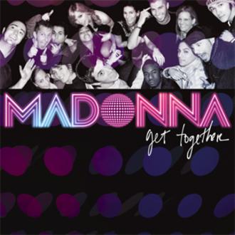 Get Together (Madonna song) - Image: Madonna Get Together