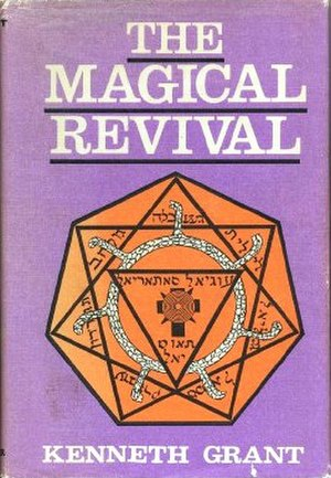 The Magical Revival - Image: Magicalrevival cover