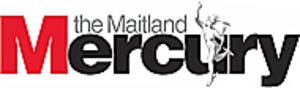 Maitland Mercury - Image: Maitland Mercurymasthead