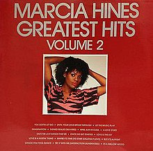 Marcia Hines Greatest Hits Volume 2.jpg
